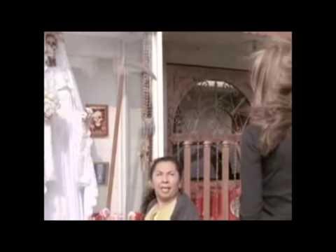 A 6 AÑOS DE LA PELÍCULA DE LA SANTA MUERTE FALLECE LA PROTAGONISTA KARLA ALVAREZ
