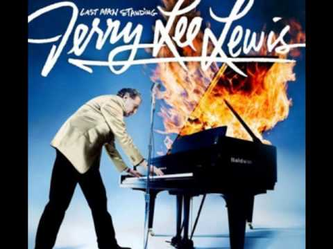 Jerry Lee Lewis - Evening Gown