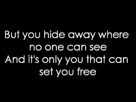 12 Stones - Running Out Of Pain (lyrics)