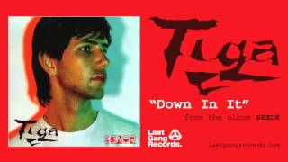 Watch Tiga Down In It video