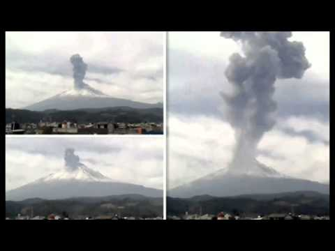 Mass Evacuation Alert: One of the World's Most Dangerous Volcanoes Awakens