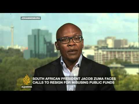 Inside Story - Should Jacob Zuma step down?