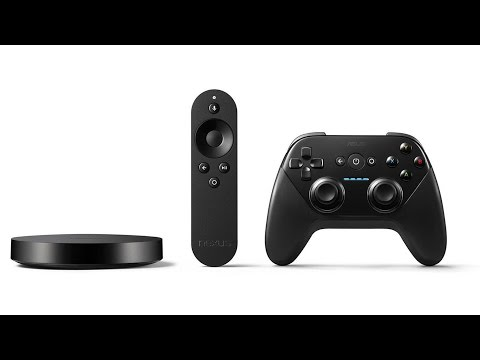 Asus/Google Reveal $99 Game Console...Joy!
