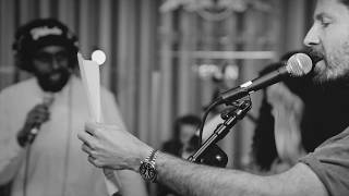 AFROB - Ruf deine Freunde an feat. Max Herre & Joy Denalane (Acoustic)