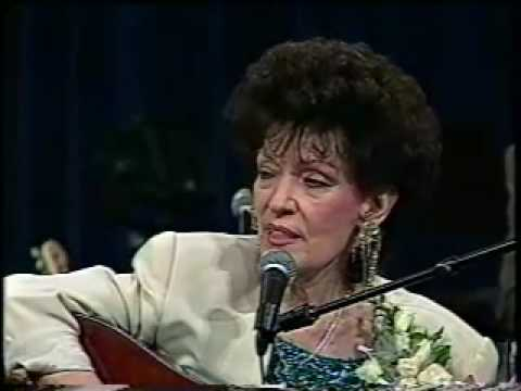 Dottie Rambo - Sheltered In The Arms Of God