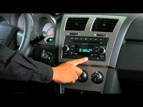 2009 Dodge Avenger Video