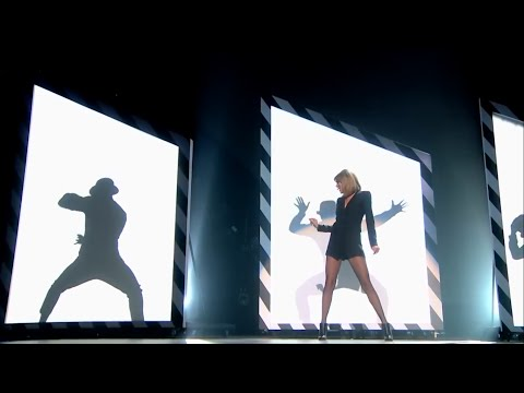 Taylor Swift ★ Dance Compilation