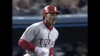 Juan Gonzalez Three Run HR Game 1 1996 ALDS