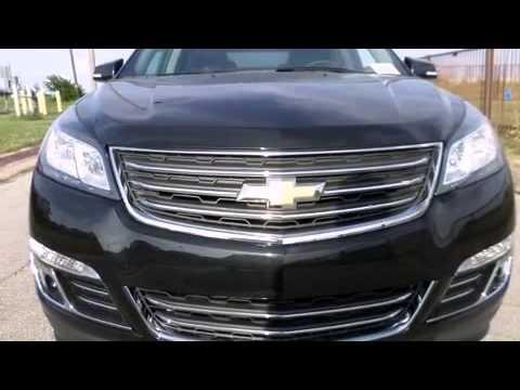 2014 Chevrolet Traverse Ltz In Arlington Tx 76017 Youtube