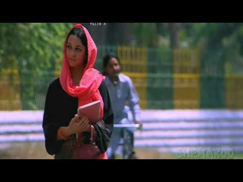 English -Aankhein Teri-Maula Mere Maula-With Translation and Lyrics