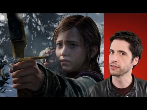 The Last of Us SPOILER talk