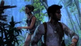 Uncharted 1_ Drake's Fortune (The Movie)