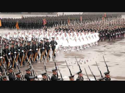 Ejercito Mexicano grados militares