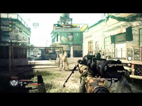 WORLD BEST TRICKSHOT?! | COD MODERN WARFARE 2