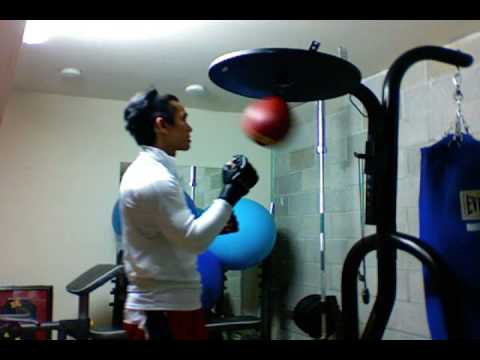 beginner speed bag tips Image 1