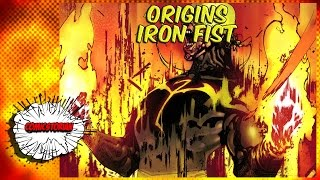Iron Fist Origins