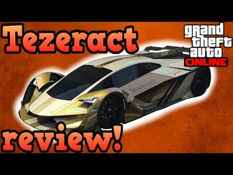 Tezeract review! - GTA Online guides