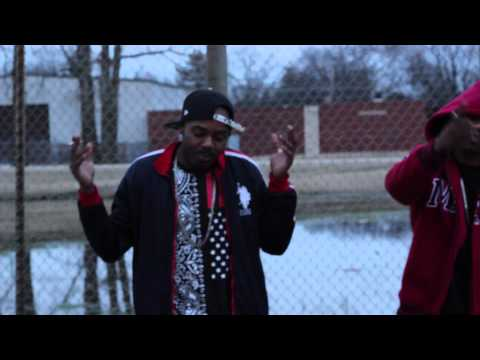 J.city Menace To Society  (music Video) Shot By Jonte O Studios video