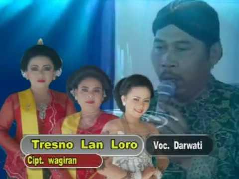 TAYUB GEMBLUNG BUDOYO-LANGEN BEKSAN-TRESNO LAN LORO