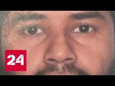 Подозреваемый в попытке совершить теракт на Манхэттене впервые предстал перед судом - Россия 24