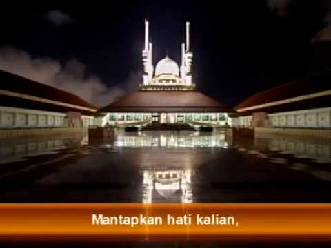 Habib Ali Maulid Diba Full video