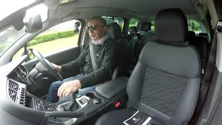 Review and Virtual Video Test Drive In Our 2015 Peugeot 3008 1 6 BlueHDi Allure  5dr LK65WWN