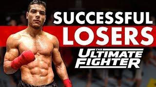 The 10 Most Successful Losers From The Ultimate Fighter