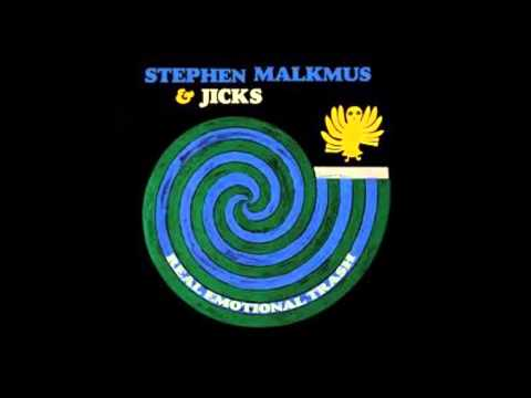 Stephen Malkmus And The Jicks - Cold Son