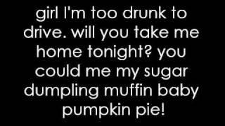 Brokencyde - 2 Drunk 2 Drive. (Lyrics) - YouTube