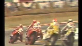 Los 10 mejores Grandes Premios de la década de los 80 - 5 # Randy Mamola