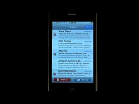 17 Hidden Features for the iPhone - MacComm.tv