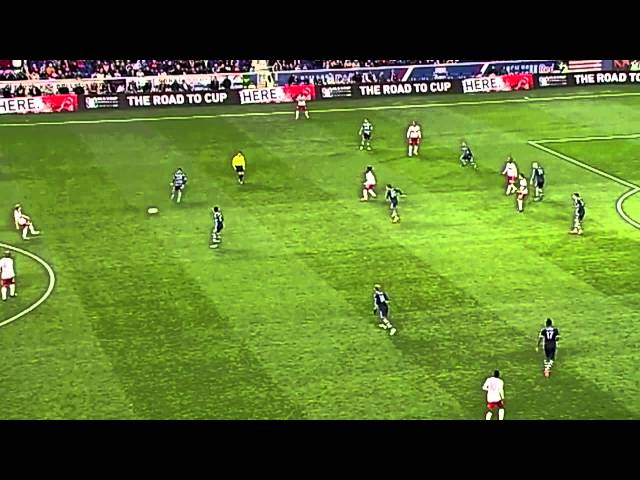 NY Red Bulls vs. Sporting KC Knockout Round recap | 2014 MLS Cup Playoffs