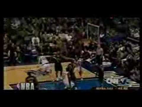 Michael Finley Mix Video