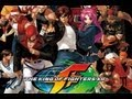 CGRundertow THE KING OF FIGHTERS XII for Xbox 360 Video Game Review