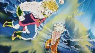 Dragonball z Movie 8 Broly The Legendary Super Saiyan 1280 x 720p HD Trailer [Fan made] trailer