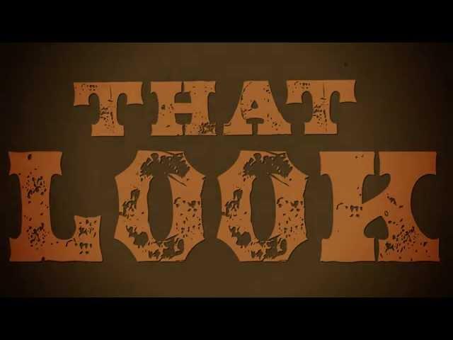 "Aaron Watson - ""That Look"" Lyric Video"