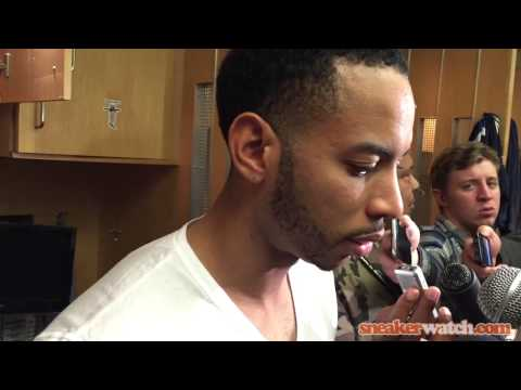 Devin Harris: We Got Careless Against Orlando But a Win Is a Win