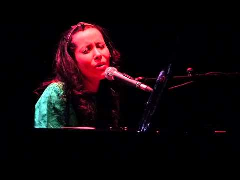 Nerina Pallot - Once live RNCM Manchester 13-02-13