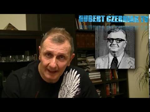 Hubert Czerniak TV #7 - #Nowotwory #Leczenie #Profilaktyka (B17) #Terapie. Włączamy Myślenie!