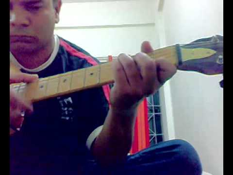 Tumhi Dekho Na On Guitar video