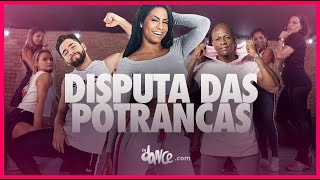 Disputa das Potrancas - MC Japa do Recife | FitDance TV (Coreografia) Dance Video
