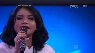download lagu Rossa - Hijrah Cinta  Live At Sarah Sechan gratis