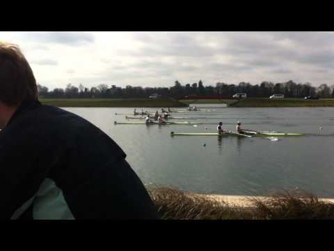 GB Final Trials 2012 M2- A Final