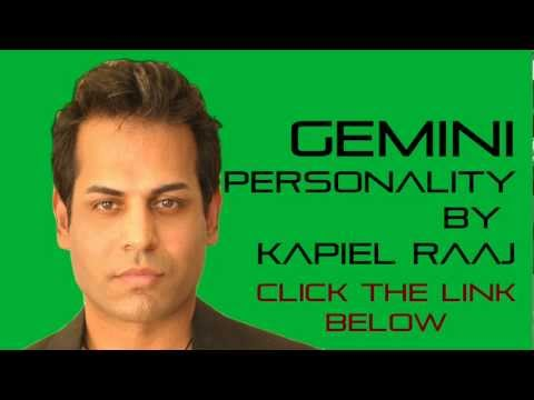 Gemini Horoscope Truth, Gemini Personality, Astrology video