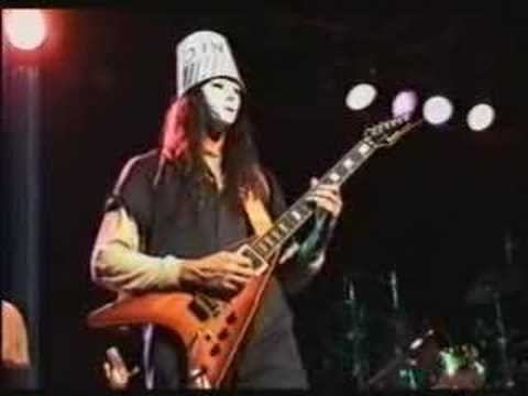 Buckethead - Interworld And The New Innoncence