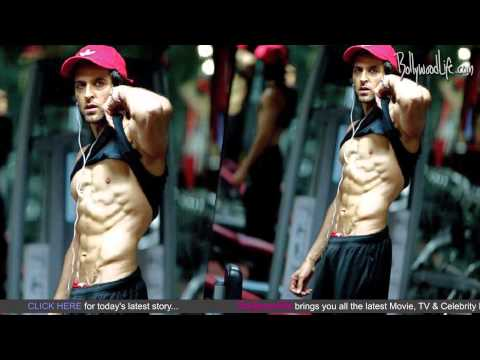 Vidyut Jamwal, John Abraham, Salman Khan, Hrithik Roshan: Who has the best body in Bollywood