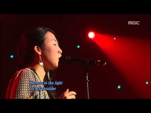 Susie Suh - Light On My Shoulder