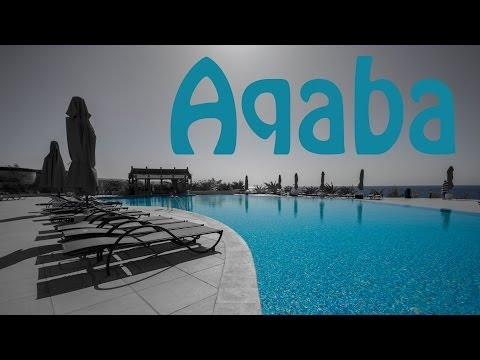 Aqaba, Jordan: Adventures at the Red Sea of Jordan