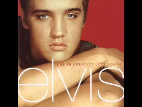 Elvis Presley - In Your Arms