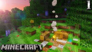 Fresh Start! (x2) ► Part 1 ► 1.14 Minecraft Survival Let's Play
